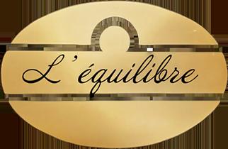 L'EQUILIBRE
